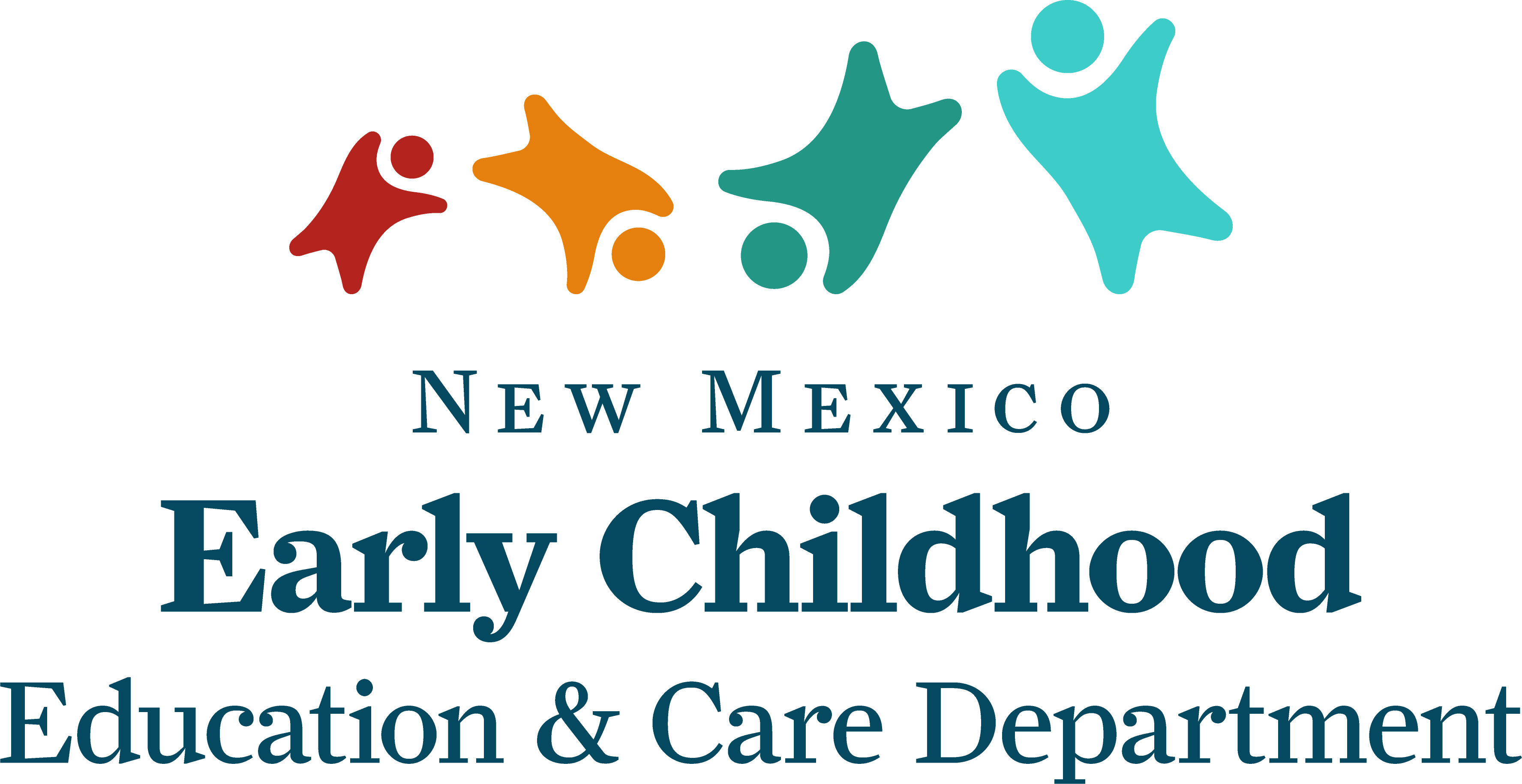 New Mexico Early Childhood Education & Care Department Logo