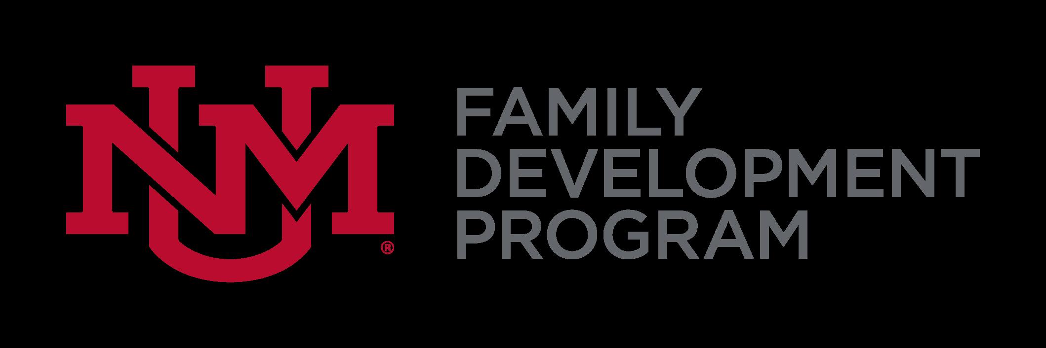 UNM Family Development Program